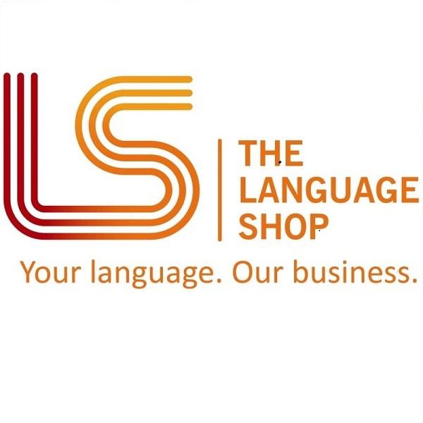 The Language Shop